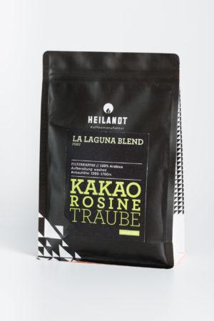 Kaffee La Laguna Blend