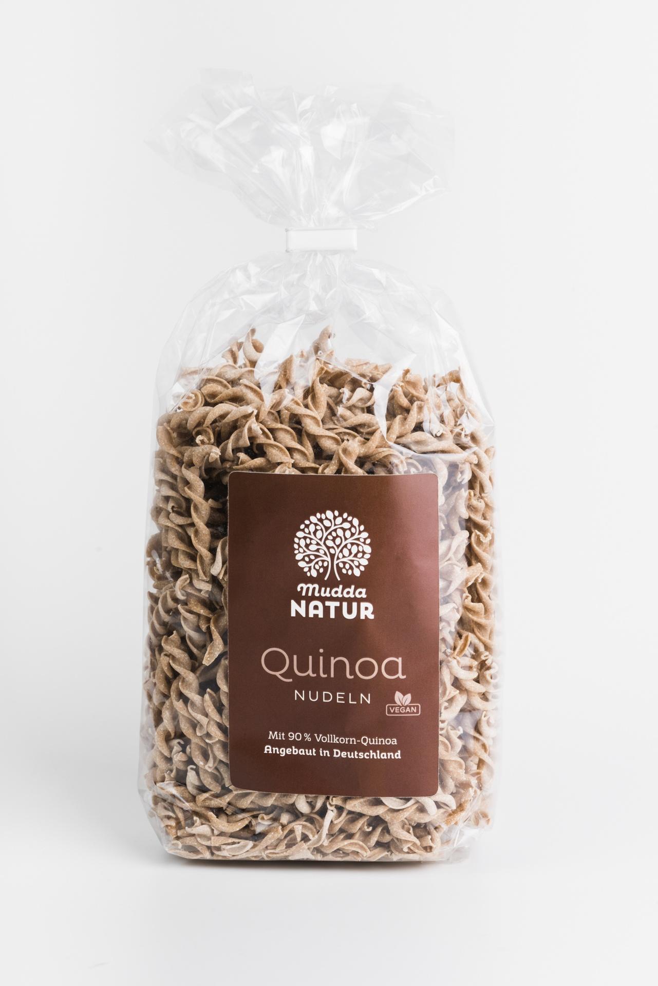 Quinoa Nudeln