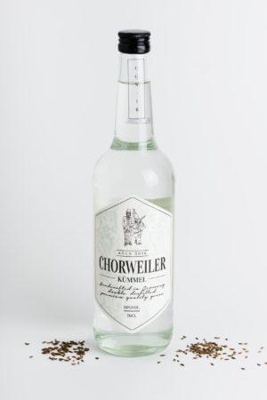 Chorweiler Kümmel Produktbild 1