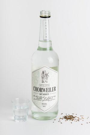 Chorweiler Kümmel Produktbild 2