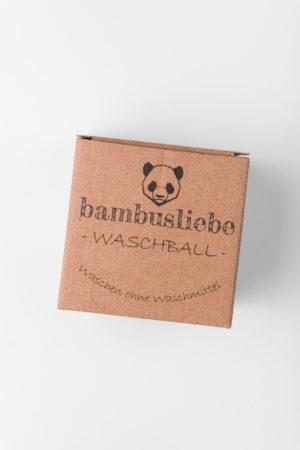 Waschball