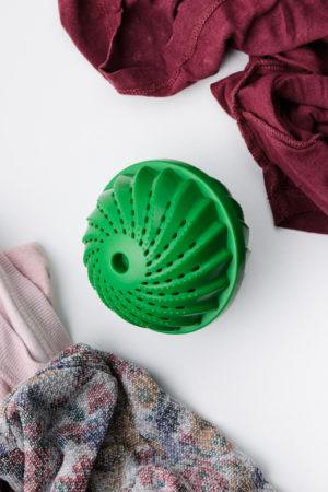 Eco Waschball Bambusliebe Wäsche Produktbild
