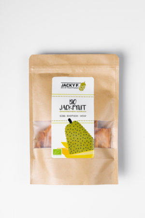 getrocknete Jackfruit