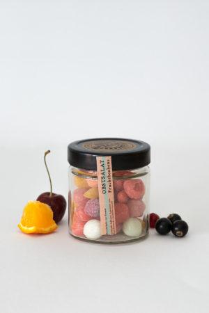 Bonbons - Obstsalat