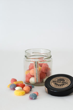 ObstSalat Produktbild 2 Rock&Roll Bonbon