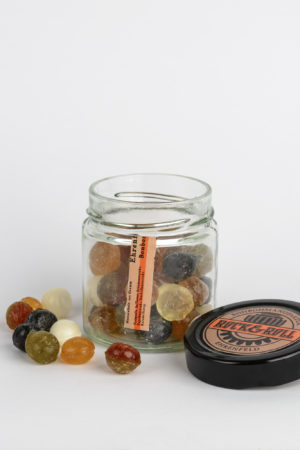 Bonbons - Spezialitäten Mischung Bonbonmanufaktur Rock&Roll Produktbild 2