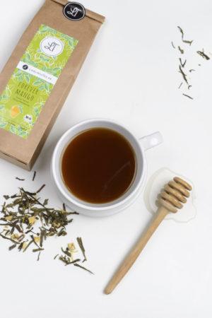 Lose Tee mit Mango Geschmack von LieblingsTee