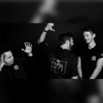 Team von Papa Inti