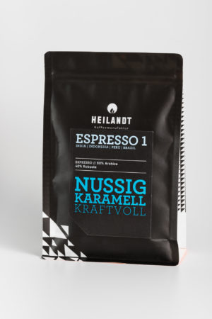 Kaffee Espresso 1