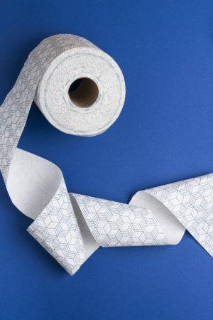 SNYCE Toilettenpapier Produktbild