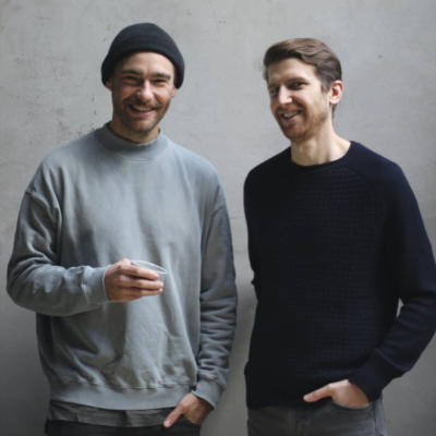 Johannes und Hannes von Maillard Köln