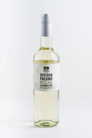 alkoholfreier Riesling