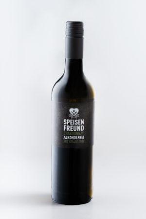 alkoholfreier Chardonnay von Speisenfreund