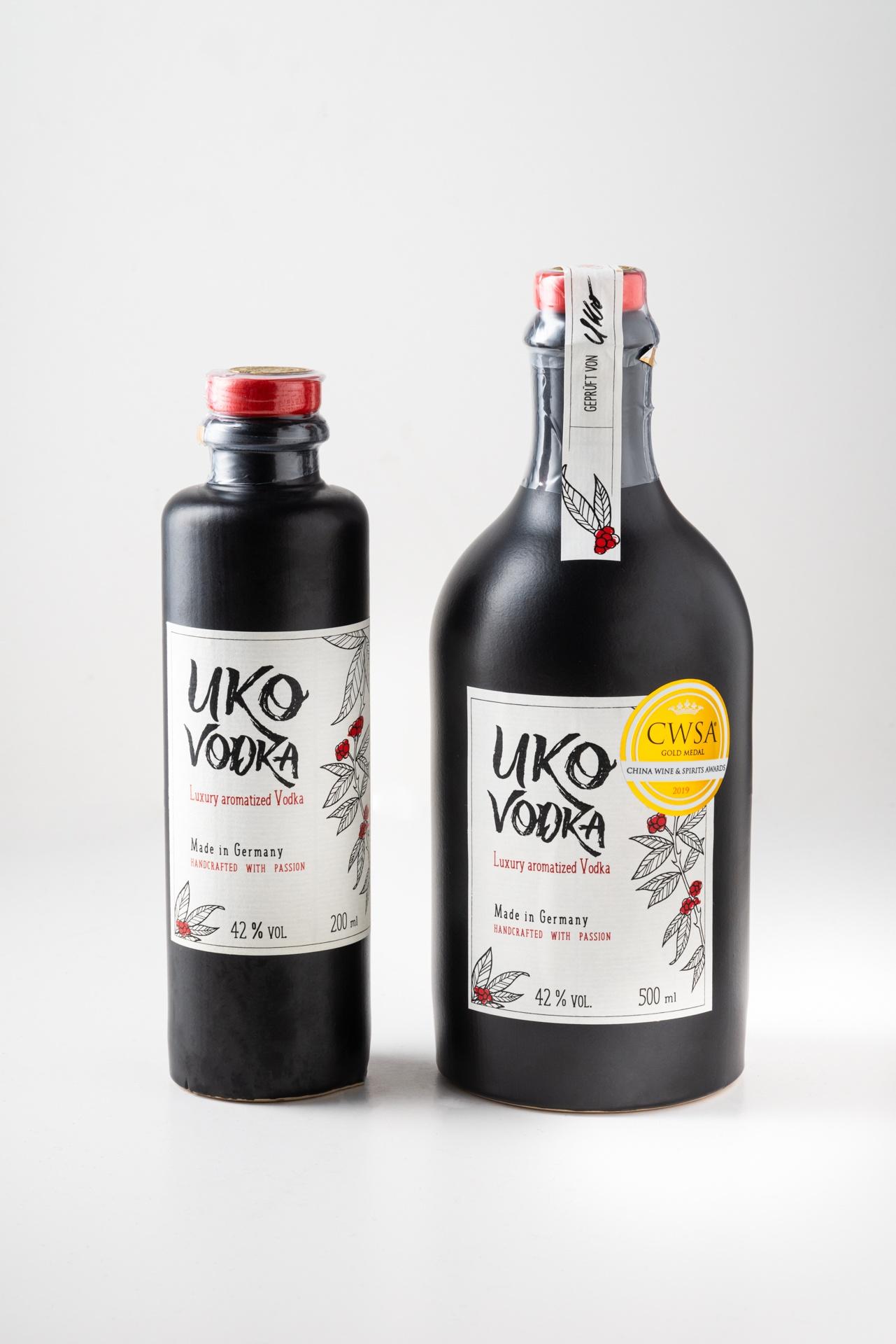 Uko Vodka