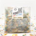 Gutkonfetti Saatgut offen Produktbild