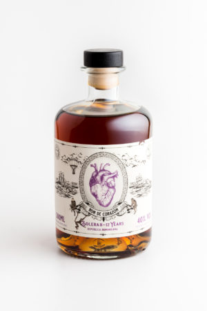 Linden Rum
